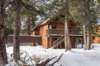 Belcastro Family Cabin