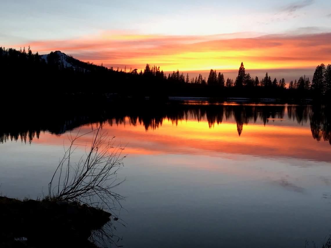 Lake-Mary-sunset