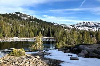 Lake Mary Getaway