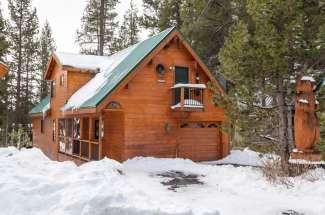 Sutton Lakefront Home