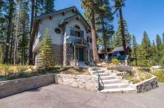 Tintle Hansen Cabin