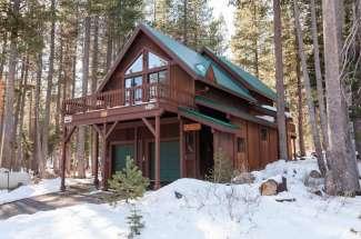 Zoback Cabin