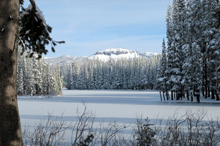 lake tahoe rental -ski lease
