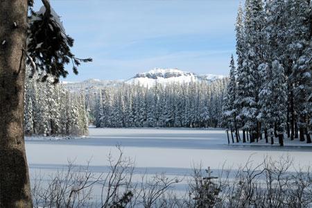 lake tahoe rental -ski lease